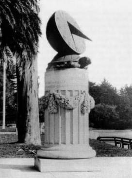 Sundial-1935-history